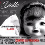 not-dolls
