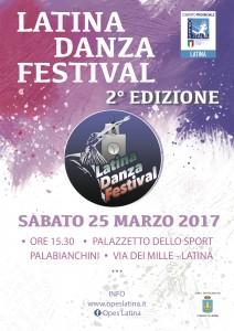 LATINA DANZA FESTIVAL 2017