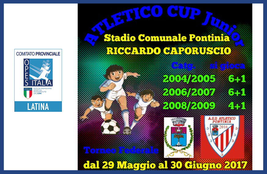ATLETICO CUP JUNIOR COPERTINA (1)