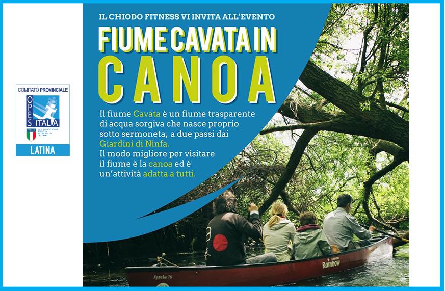 canoa copertina
