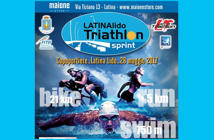 copertina triathlon