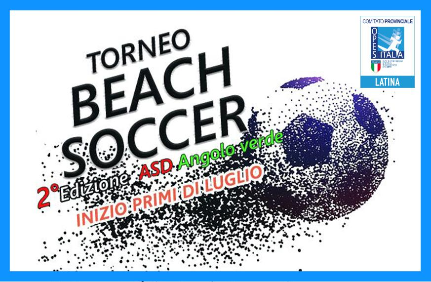 beach soccer modificata