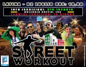 street latina