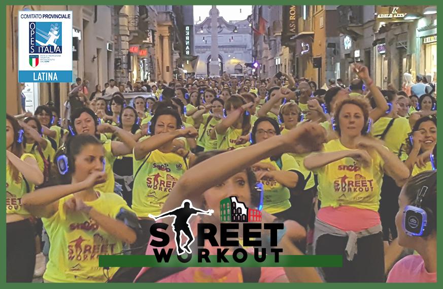 street workout copertina