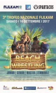 beach wrestling latina