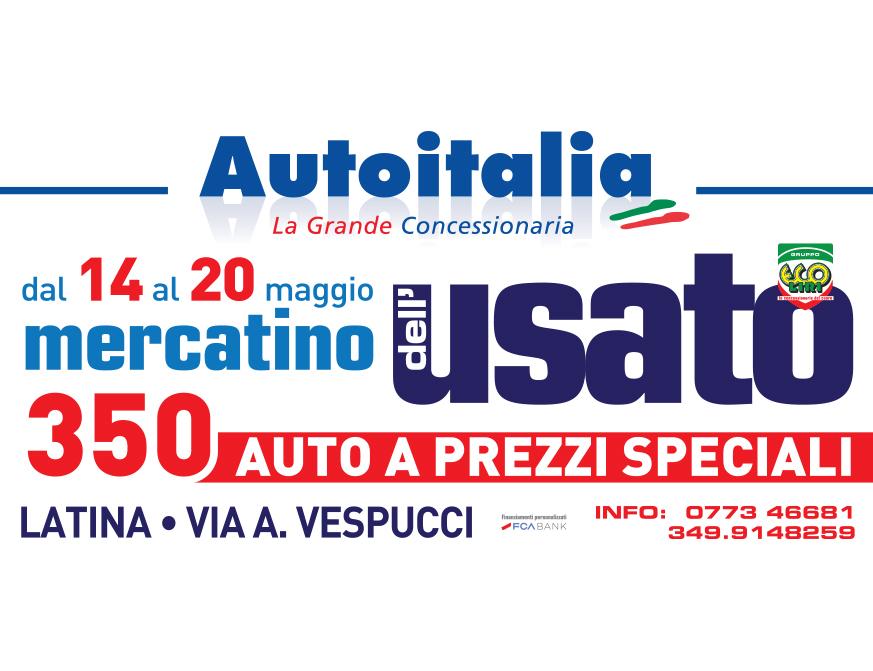 Mercatino Dellu0027usato: Con Autoitalia Acquista A Prezzi Speciali!